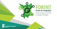 Aberto prazo de inscrições para o VIII Fórum de Integração do IFRR