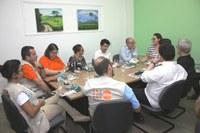 IFRR dialoga sobre possíveis parcerias de projetos com Embaixada Espanhola, UNFPA, OEI e Cebraspe