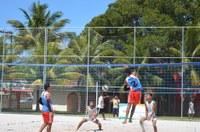 IFRR estreia com vitórias na etapa nacional dos Jogos dos Institutos Federais