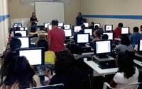 Inscrições para 2 mil vagas em cursos FIC terminam nesta sexta-feira, 22
