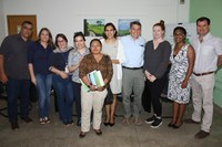Instituto Federal de Roraima reúne-se com técnicos da Rina Consulting
