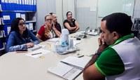 Diretoria de Educação a Distância apresenta nova equipe de Coordenação da UAB