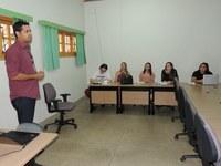 EMPREENDEDORISMO – Proex realiza oficina para servidores da Reitoria