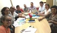 Equipe do IFRR conhece trabalho realizado pelo Pibid em dois estados do Brasil