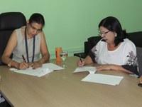 IFRR firma acordo de cooperação com a Univirr