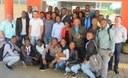 IFRR vai receber professores de Moçambique para capacitação