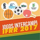 Jogos Intercampi do IFRR começam no dia 31 de março