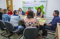 Parceria institucional vai garantir formação de conselheiros tutelares em Roraima