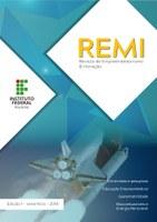 Publicada primeira edição da Revista de Empreendedorismo e Inovação do IFRR