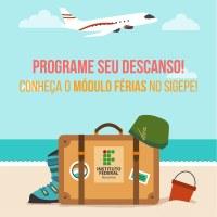 SERVIDORES – Tem início planejamento das férias referentes ao exercício 2018