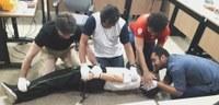 Unidades do IFRR participam da primeira Semana  Interna de Prevenção de Acidentes do Trabalho