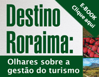 E-book Destino Roraima